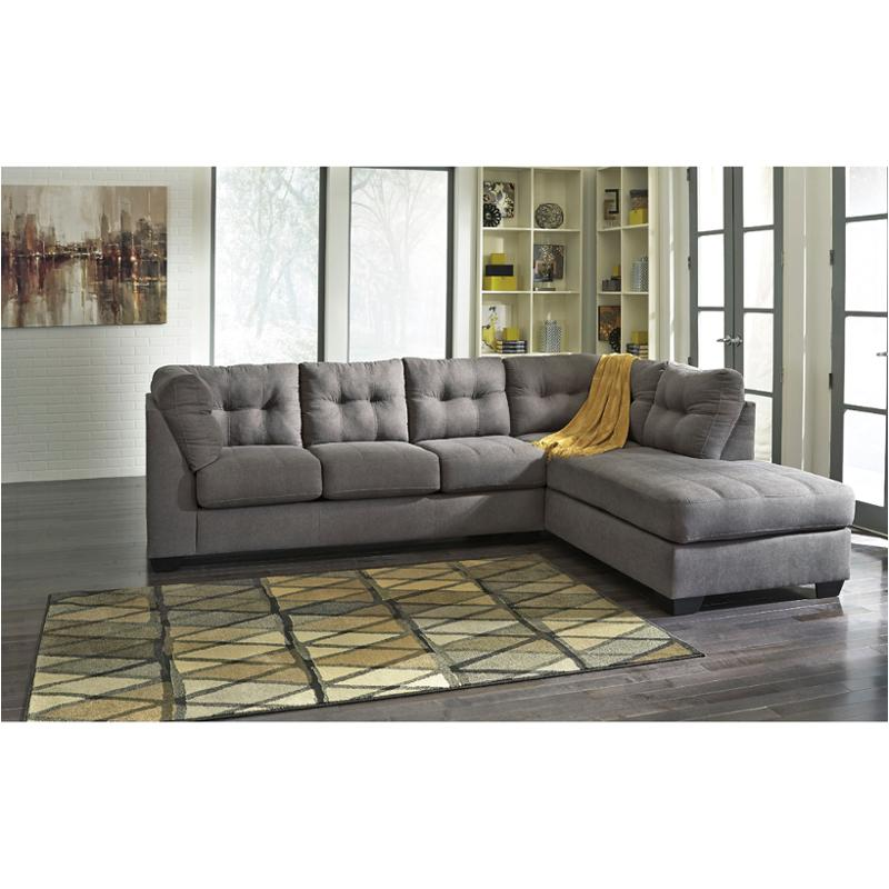 Ashley Furniture Maier Charcoal Lease Zone Rent To Own