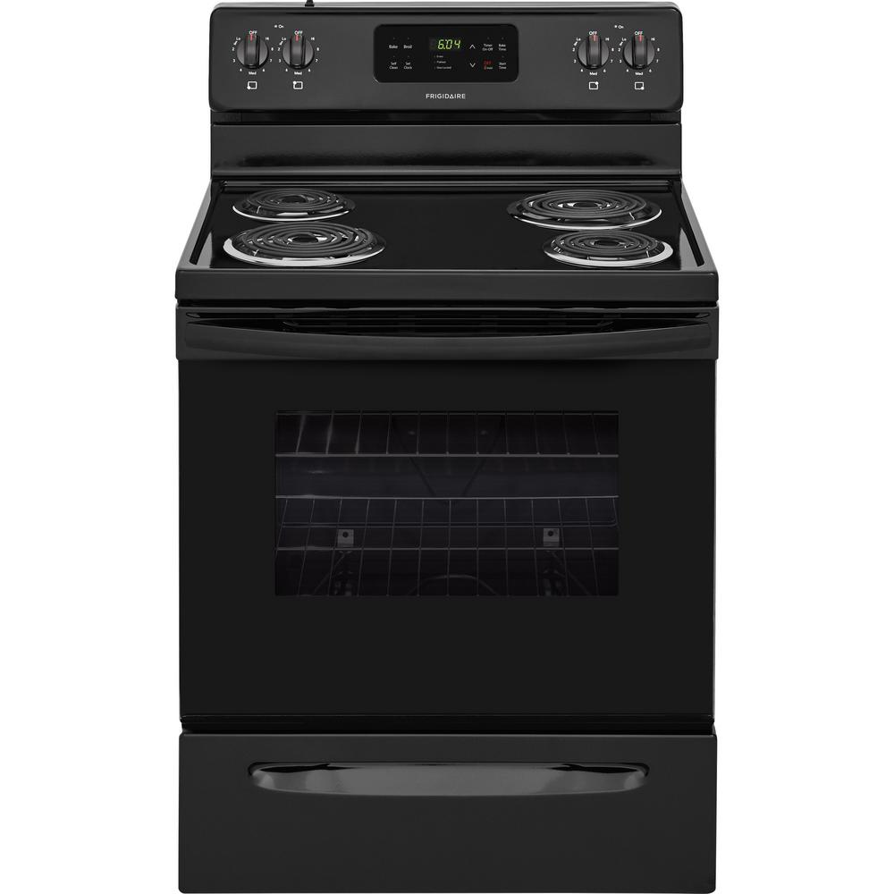 Frigidaire 30 Electric Range W Self Cleaning Oven