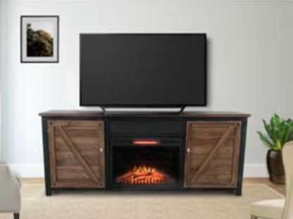 Portland Tv Stand With Fireplace Lease Zone Rent To Own